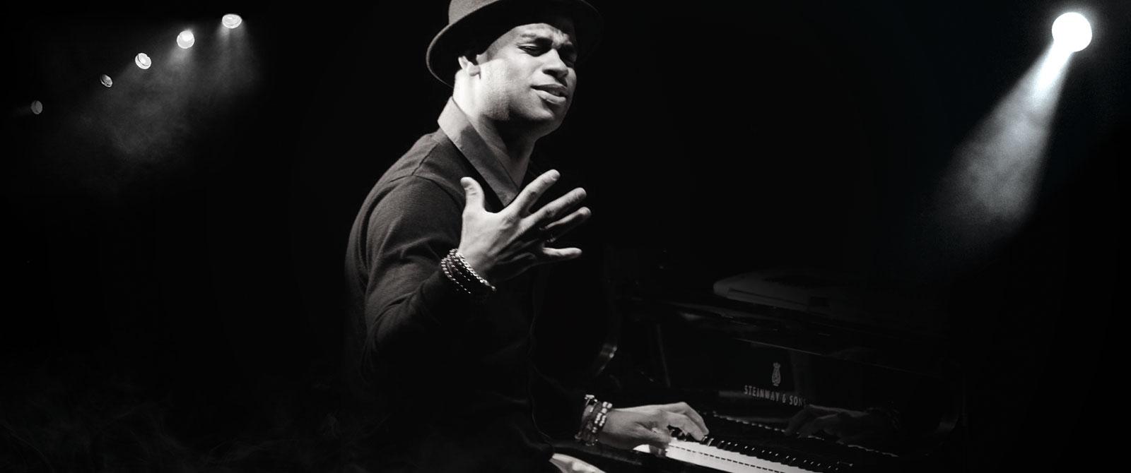 Exploring Jazz prezinta: Roberto Fonseca la TNB