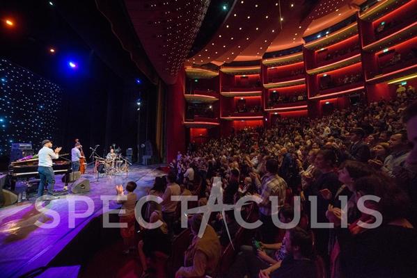 """Roberto Fonseca a susținut un concert fascinant, în cadrul primei ediții """"Exploring Jazz"""""""