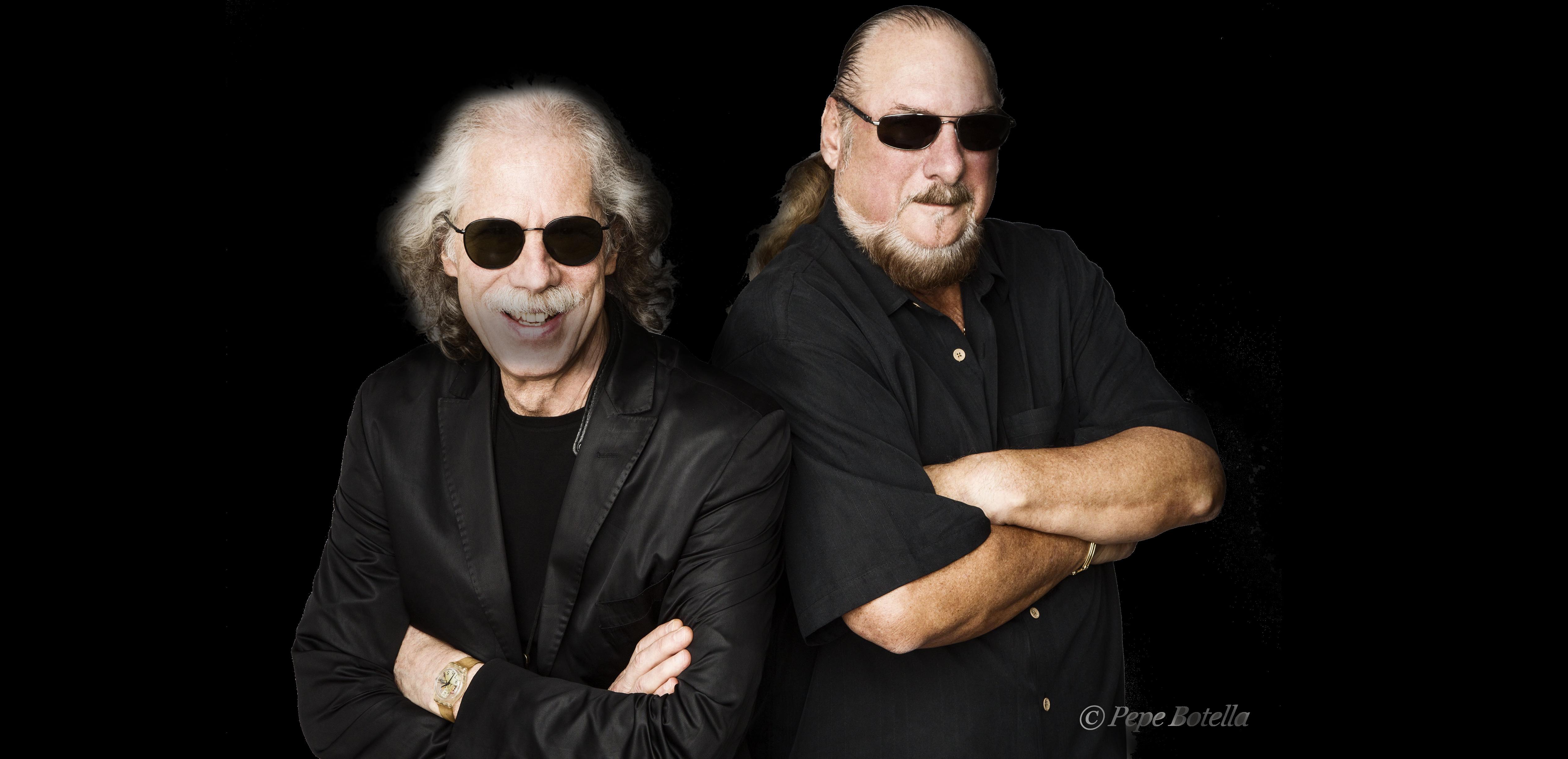 Povestea de succes a trupei The Blues Brothers